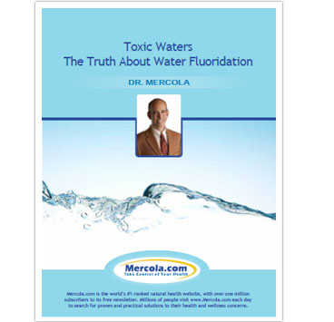 Toxic waters, The truth about water filtration